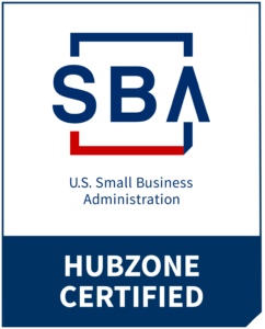HUBZone Certified -QPI Healthcare Services